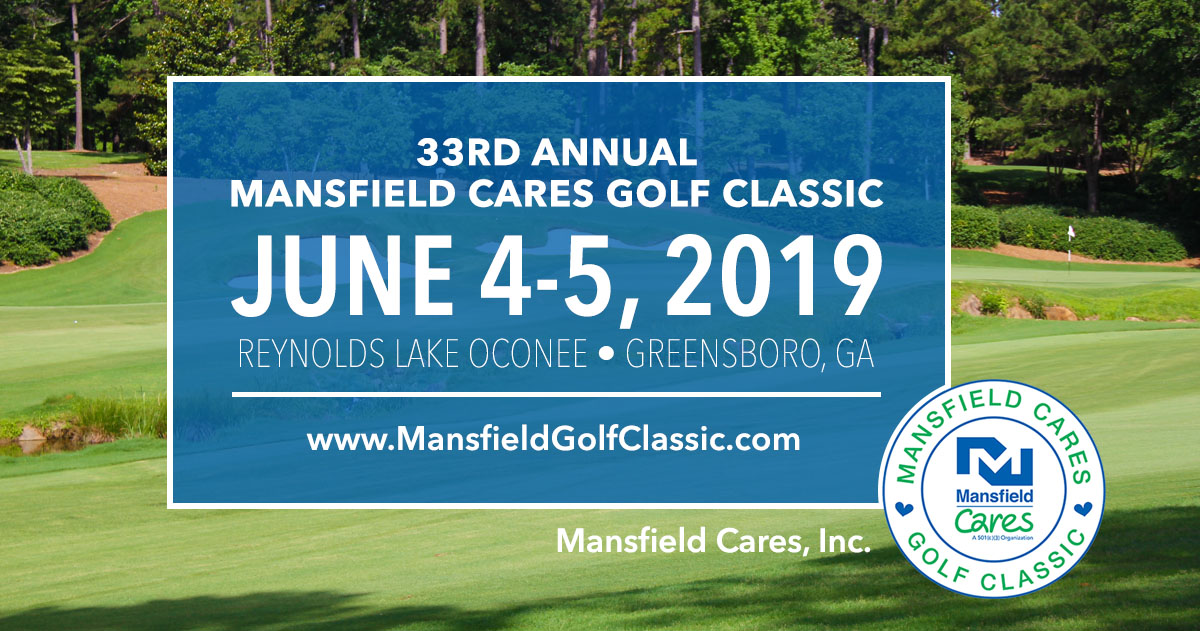 33rd Annual Mansfield Cares Golf Classic