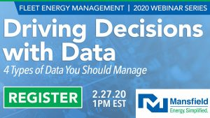 Driving Decisions with Data