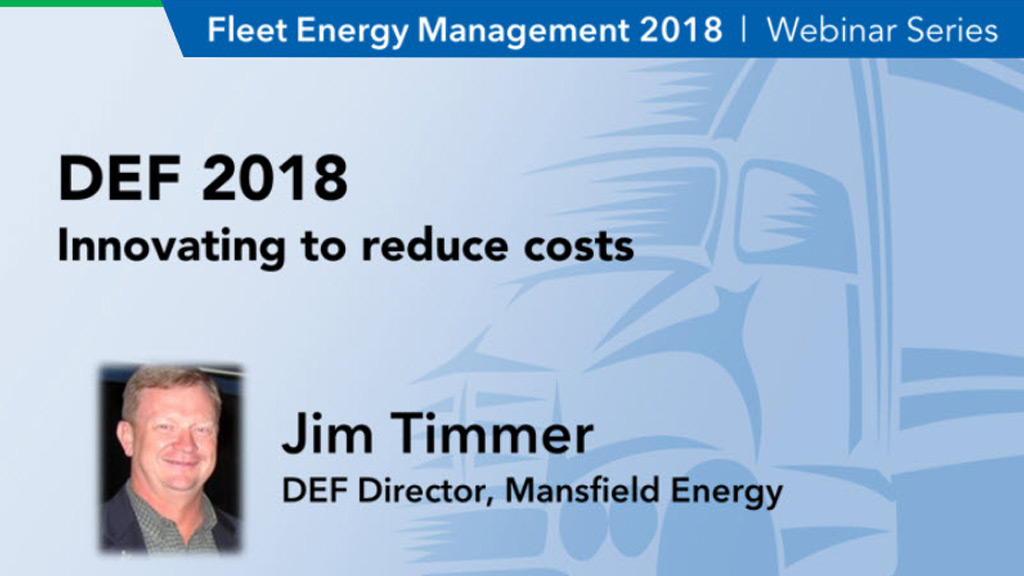 DEF 2018: How to lower costs and right-size storage