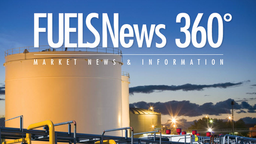 FUELSNews 360° Q1 2019 Report by Mansfield Energy