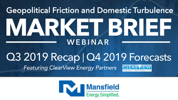 Webinar - Quarterly Market Update