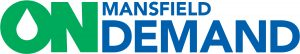 Mansfield Energy - Mansfield On Demand Logo