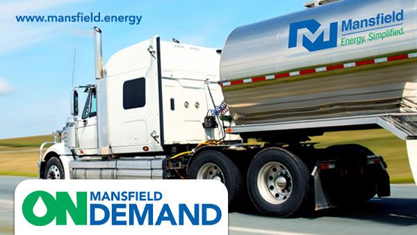 Mansfield Energy Launches Mansfield On Demand