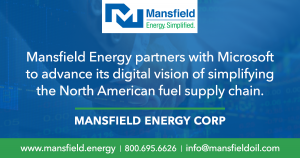 Leading Fuel Supplier Announces Collaboration with Microsoft