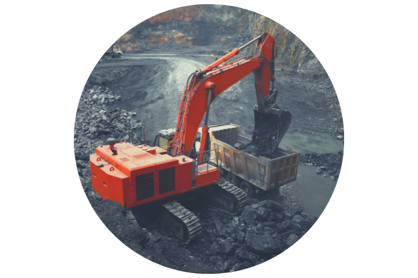 Aggregates and Mining
