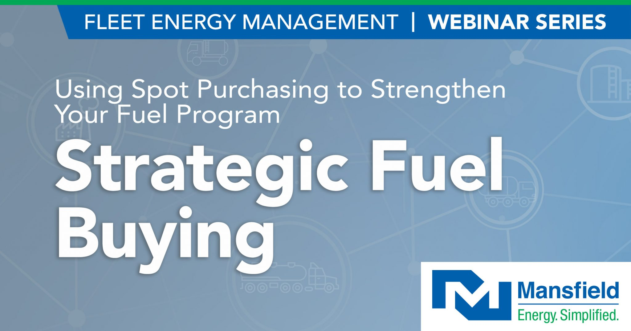 Strategic Fuel Buying