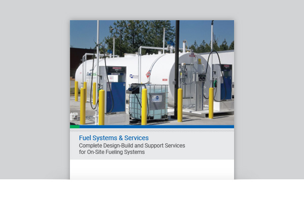Fuel Systems & Services