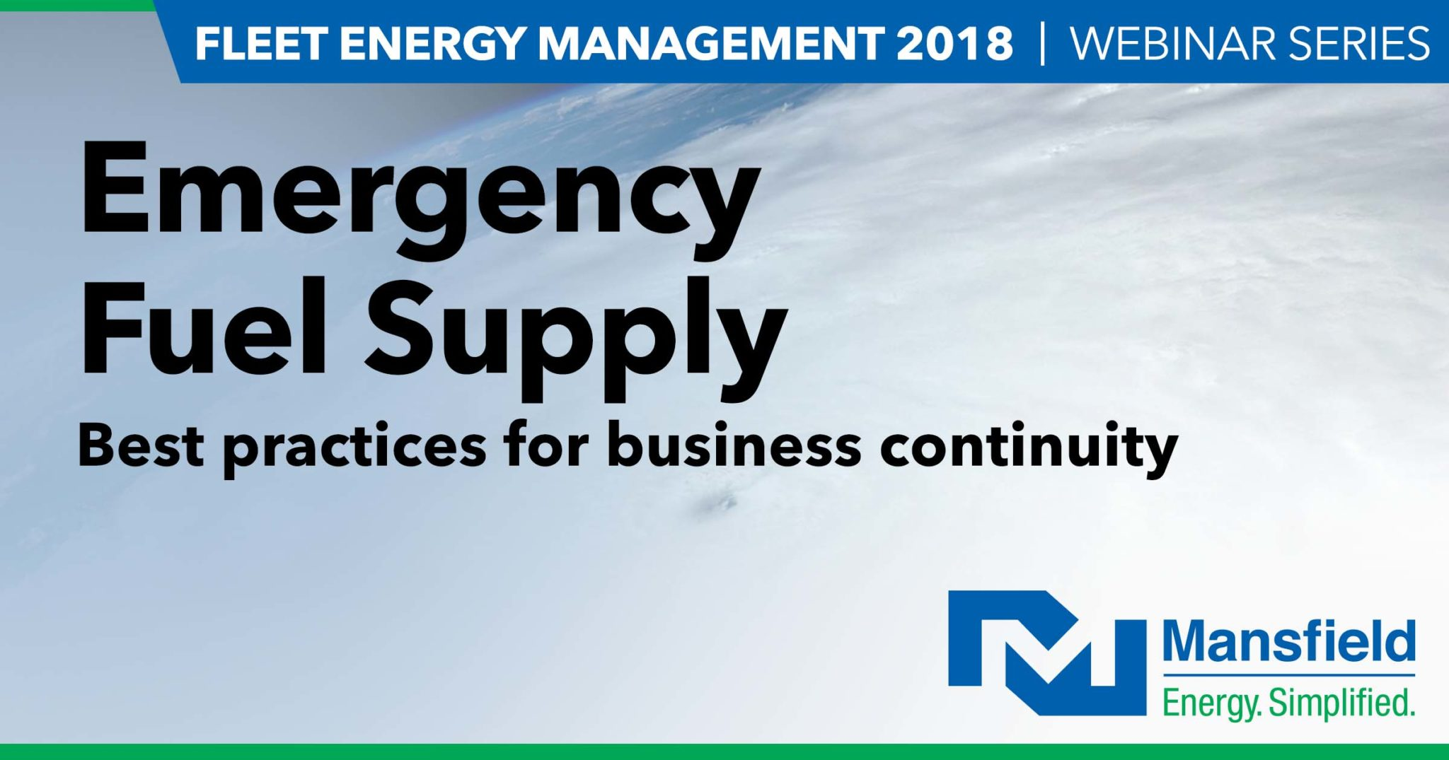 Emergency Fuel Supply - Best Practices for Business Continuity