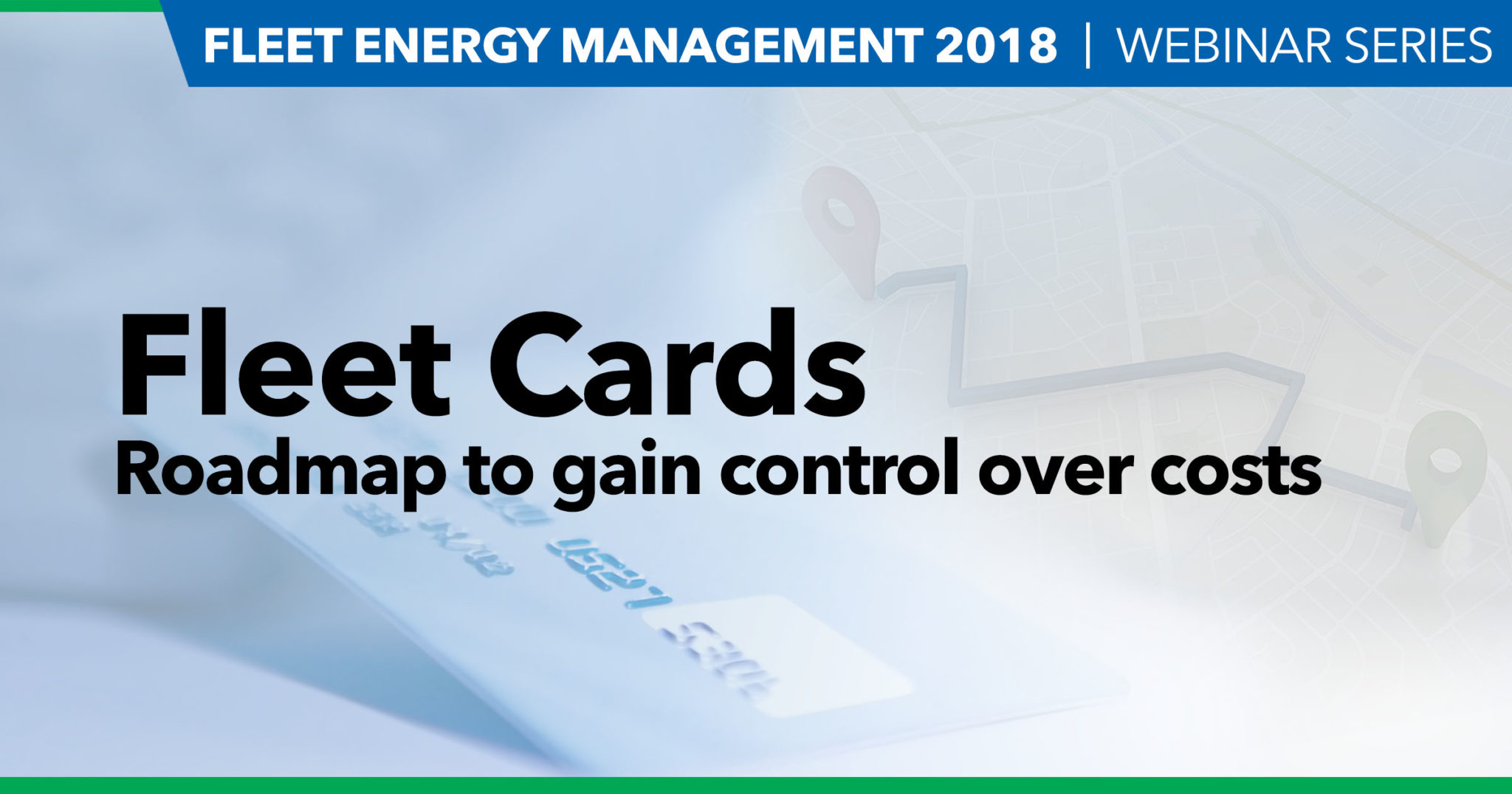Fleet Cards | Roadmap to gain control over costs​