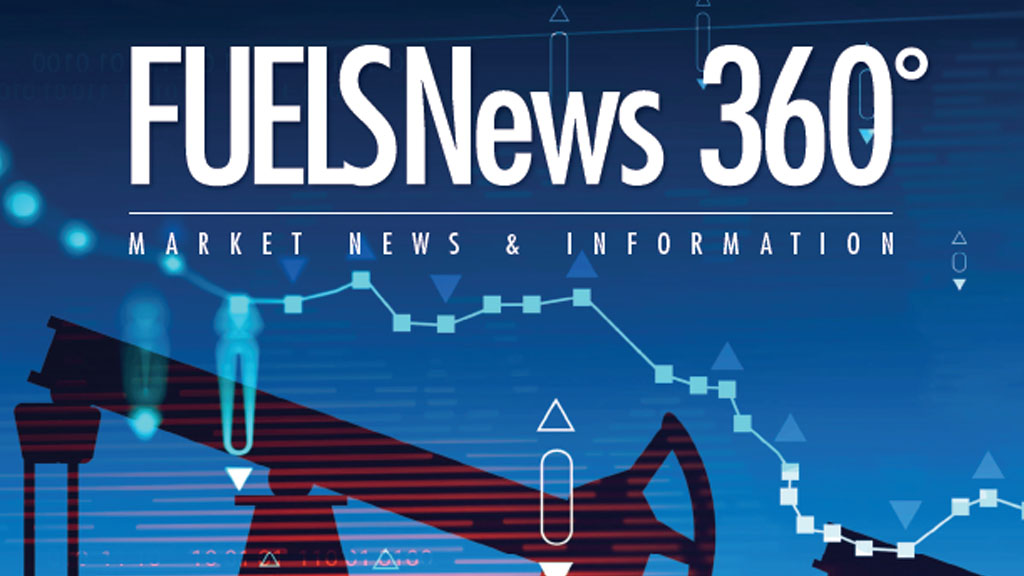 Read Our Latest Market Report: FUELSNews 360°