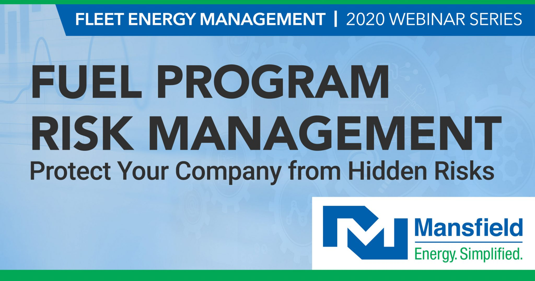 Fuel Program Risk Management