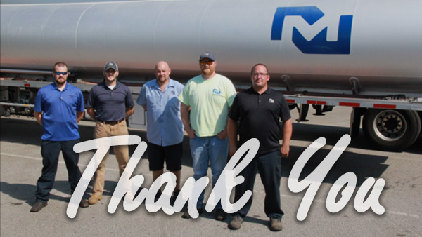 FUELSNews Salutes Our Country's Drivers and Logistics Leaders